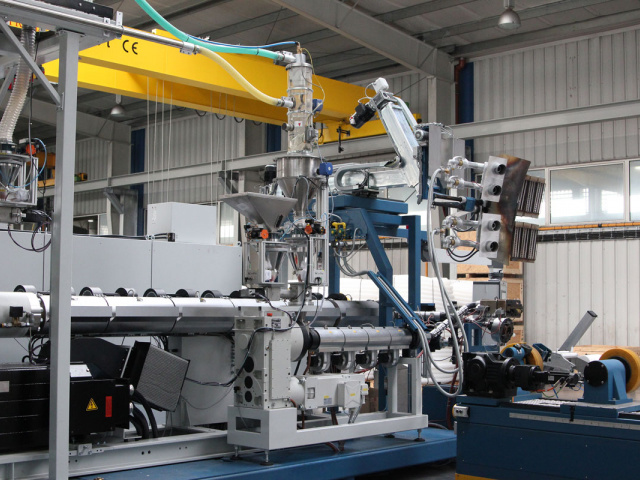 Krah - Machines - KR production line 2