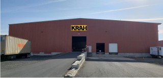 Krah USA Plant Mobile